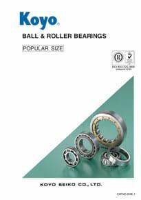 koyo-ball-and-roller-bearings