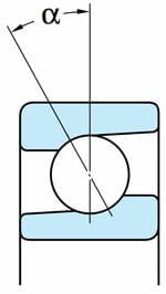 Vinkelkontaktleje-m-vinkel