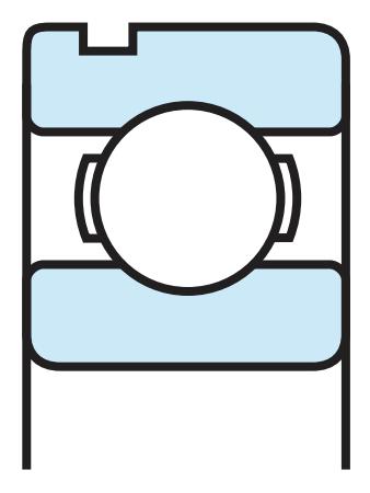 sporkugleleje-snap-ring