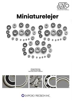 DKC-miniature-lejer