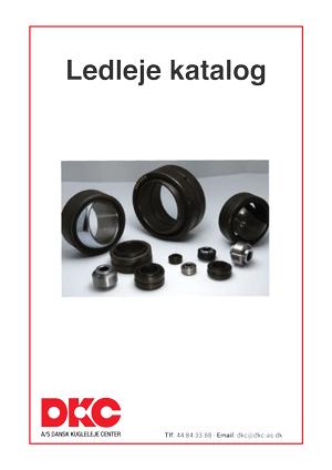 DKC-ledleje